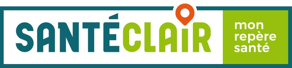 Logo Santéclair