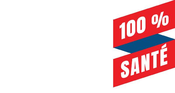Garanties labellisées 100% santé