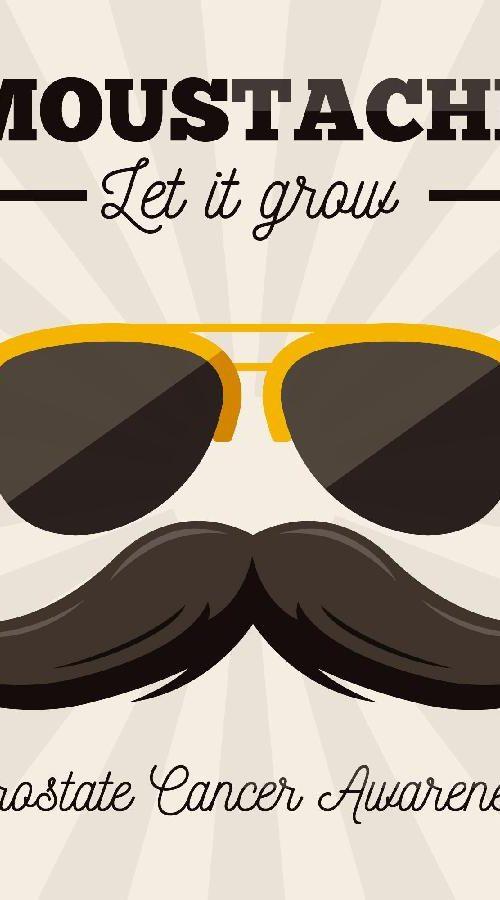 November Moustache