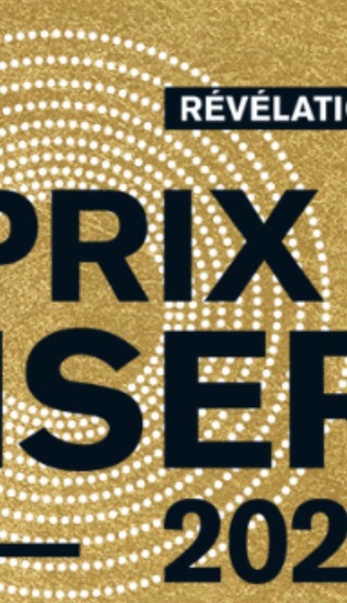 Prix INSERM 2020