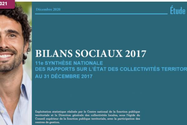 Bilans sociaux 2017